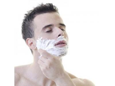 А Вам знаком процесс бритья?