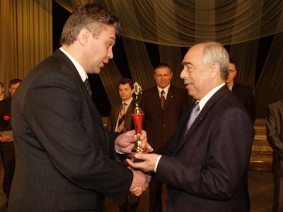 Харьковская компания «Электролидер» стала победителем регионального конкурса качества продукции «100 лучших товаров Украины»