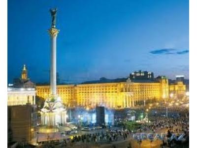З Днем Незалежності України 2010г!