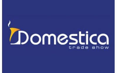 7 сентября 2011 года открытие III Международной выставки бытовой техники DOMESTICA