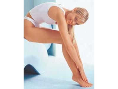 Гладкие ноги без проблем