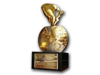 Харьковская компания «Электролидер» - лауреат престижного международного конкурса «Socrates Award Ceremony».