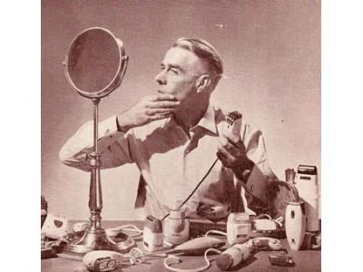 Поговорим о бритье. Станки и электробритвы