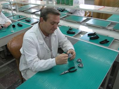 Открытие сервисных центров по гарантийному и послегарантийному обслуживанию и ремонту электробритв ТМ Breetex и Новый Харьков
