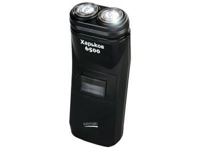 Выгоды и преимущества электробритвы Харків-6500