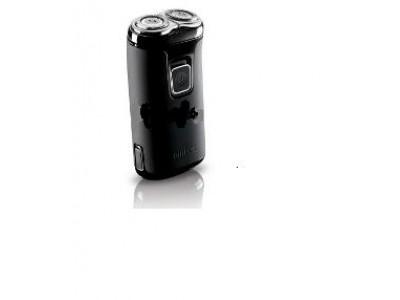 Электробритвы оснащаются теперь и видеокамерами