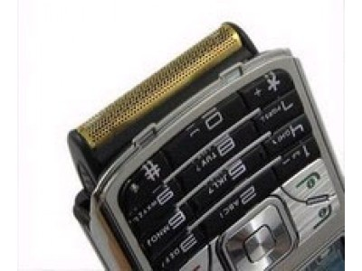 Необычные девайсы - телефоны-электробритвы